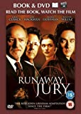 Runaway Jury - Book & DVD [2003]