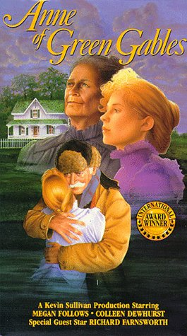 Anne Of Green Gables [vhs] Picture