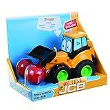 Mi primera JCB Press-n-Go Joey JCB juguete