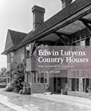 img - for Edwin Lutyens Country House: From the Archives of Country Life book / textbook / text book