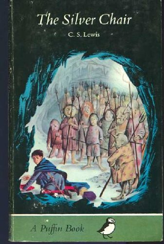 the-silver-chair-puffin-books