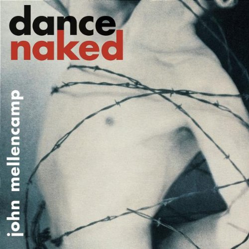 Dance Naked artwork