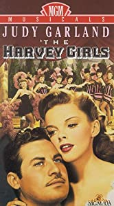 The Harvey Girls [VHS]