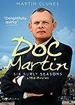 Doc Martin: Six Surly Season + the Mo...