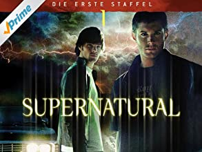 Supernatural - Staffel 1