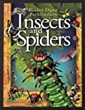 Pathfinders: Insects and Spiders (Reader's Digest Pathfinders)