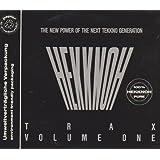 """Hekknoh Trax Vol.1von """"Various"""""""
