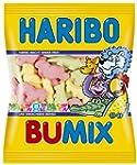 Haribo Bumix, 10er Pack (10 x 200 g)