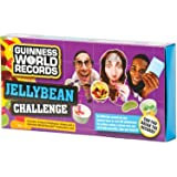 Guiness World Records Jellybean Challenge