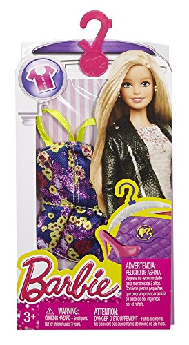 Barbie Fashions Top #2