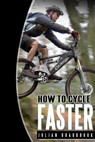 How To Cycle Faster (Run Cycle Swim)