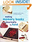 Making Memory Books and Journals by Hand