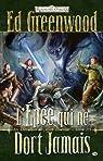 Les Royaumes Oubliés - Les chevaliers de Myth Drannor, tome 3 : L'épée qui ne dort jamais