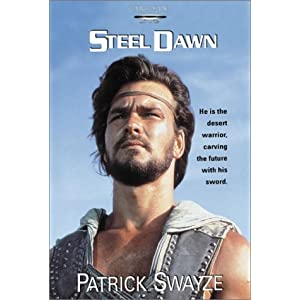 Steel Dawn movie