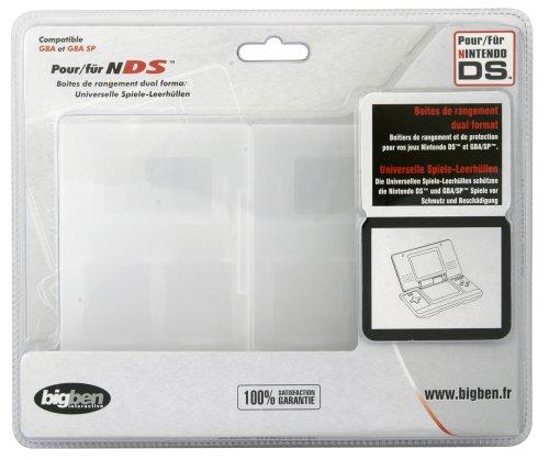 Nintendo DS - Dual Format Game Organizer, Nintendo DS