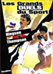Les Grands duels du sport - Decathlon...