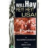 Hey! Hey! USA [VHS]by Will Hay