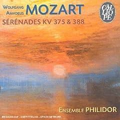 Mozart: concertos pour vents 51CMFP3QTGL._AA240_