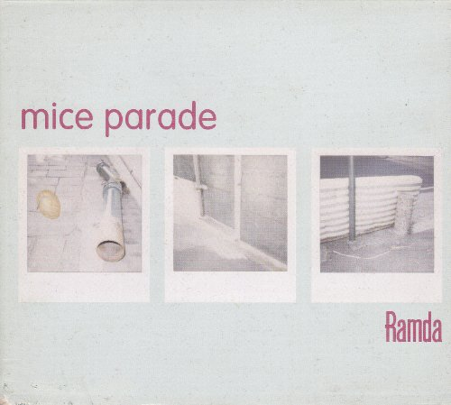 Ramda, Mice Parade