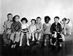 Photo of Our Gang The Little Rascals