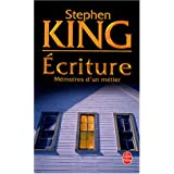 Ecriture : Mmoires d&#39;un mtierpar Stephen King