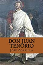 Don Juan Tenorio (spanish Edition)