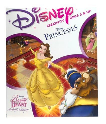 Disney'S Beauty & The Beast Activity Center - Pc/Mac