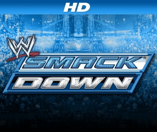 WWE Friday Night SmackDown Spring 2011 movie
