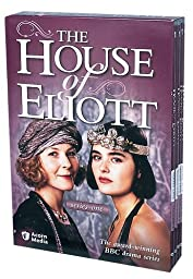 The House of Eliott - Series One