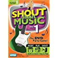 Shout About Music Disc 1