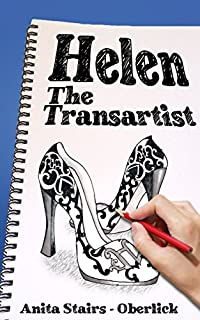 Helen The Transartist by Anita Stairs-Oberlick ebook deal