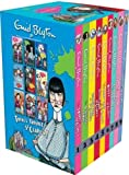 St Clare's 9 Exciting School Stories Enid Blyton