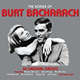 The Songs Of Burt Bacharach Various Artists