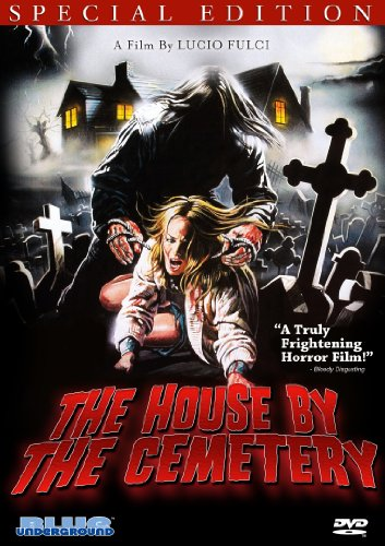 The House by the Cemetery (Special Edition, Widescreen, Subtitled)