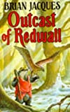 Outcast of Redwall (0091767210) by BRIAN JACQUES