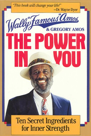 The Power in You, Amos, Wally