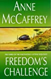 Anne McCaffrey Freedom's Challenge (The Catteni Sequence)
