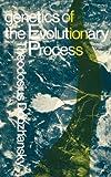Genetics of the Evolutionary Process (0231083068) by Dobzhansky, Theodosius
