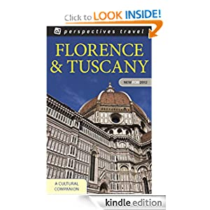 A Companion to Florence Kindle eBook