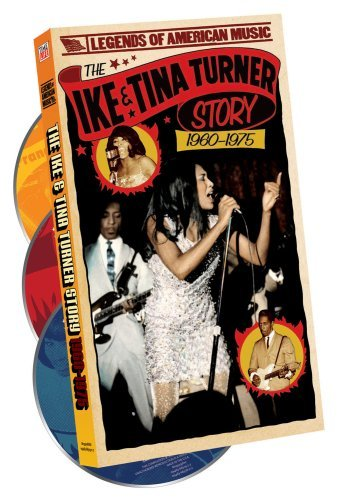 Ike & Tina Turner - The Ike & Tina Turner Story: 1960-1975 - Zortam Music