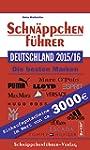 Schn�ppchenf�hrer Deutschland 2015/16...
