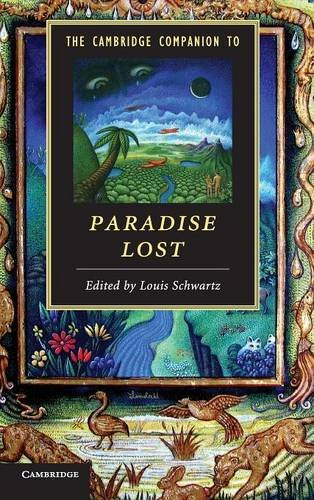 Essays on paradise lost
