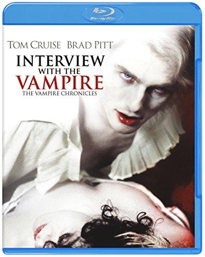 インタビュー・ウィズ・ヴァンパイア 製作20周年記念エディション(初回限定生産) [Blu-ray]