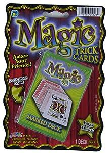 JA-RU Magic Tricks to Amaze Your Friends