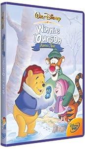 Winnie l 39 ourson joyeux no l movies tv - Winnie l ourson noel ...