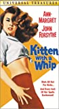 Kitten With a Whip [VHS]