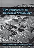img - for New Perspectives on Household Archaeology book / textbook / text book