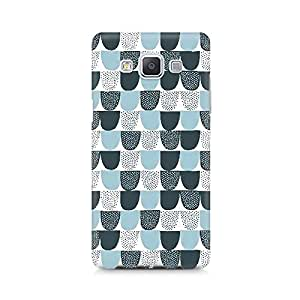 Ebby Bees Nest Premium Printed Case For Samsung A5