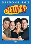 Seinfeld Seasons 1 and 2 (Version fra...