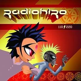 Radiohiro -110/220